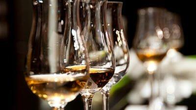 Wine Tasting In Orange County