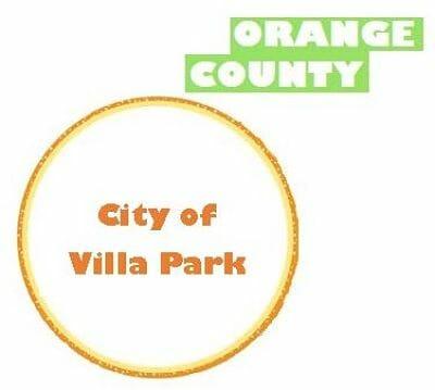 City of Villa Park