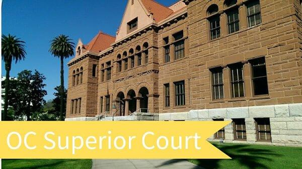 Orange County Superior Court