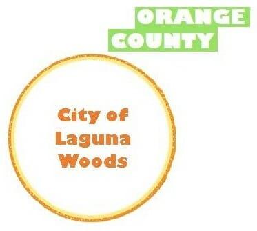 City of Laguna Woods