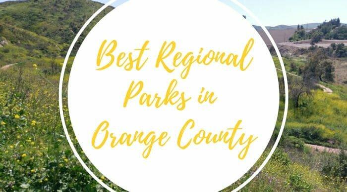 Best Regional Parks OC