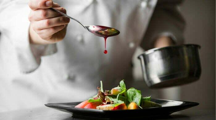 Celebrity Chef Restaurants OC